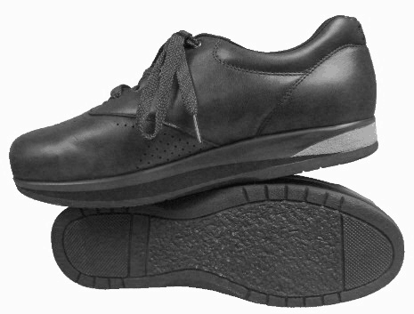 Special footwear from Walking Mobility Clinics