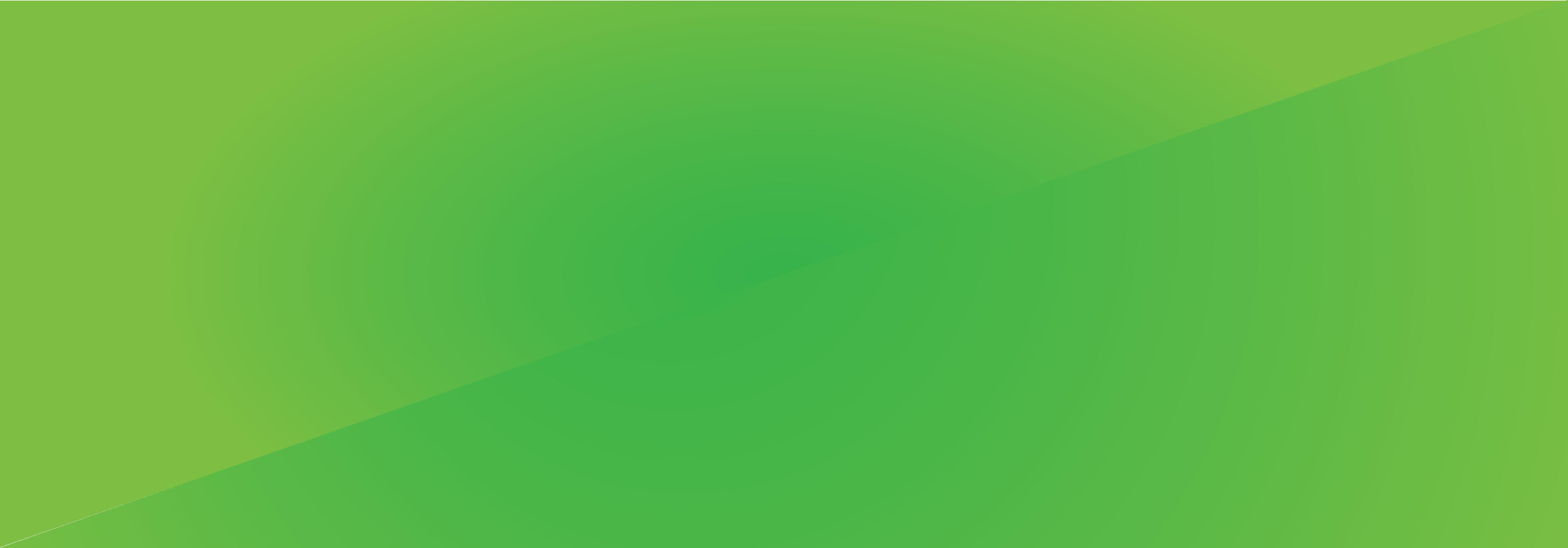 Green header background image