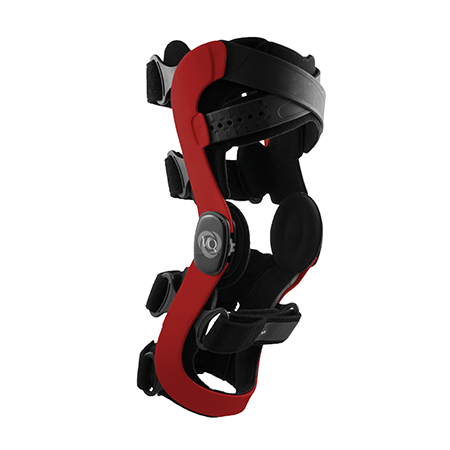 Knee brace from Walking Mobility Clinics