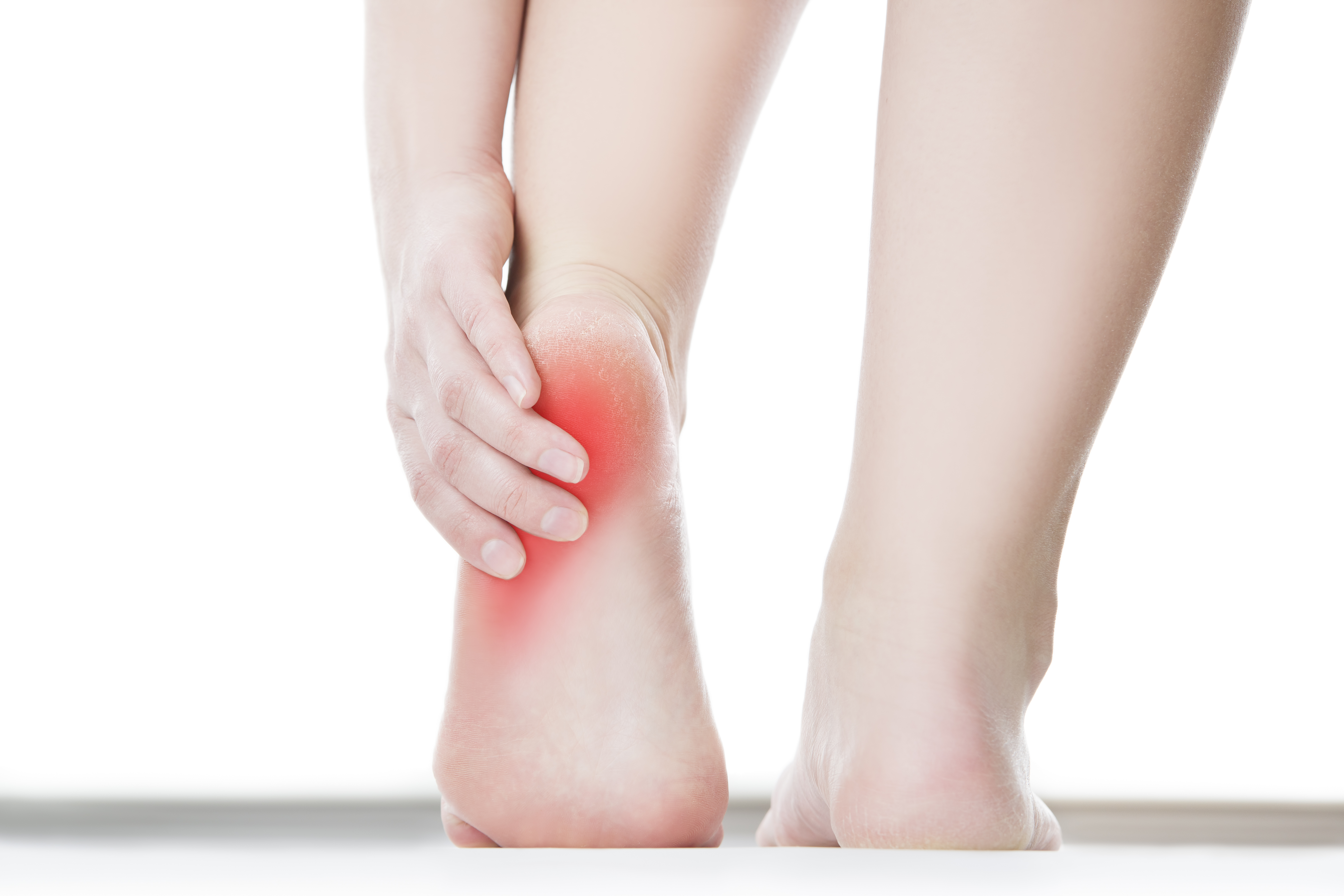 Pain in the foot Walking Mobility Clinics