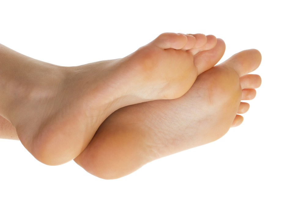 How to Deal with Foot Corns & Calluses | Walking Mobility Clinics Ontario