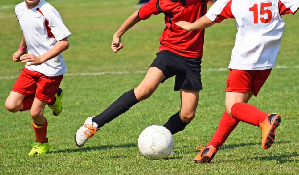 Back to school sports injuries from Walking Mobility Clinics in Ontario