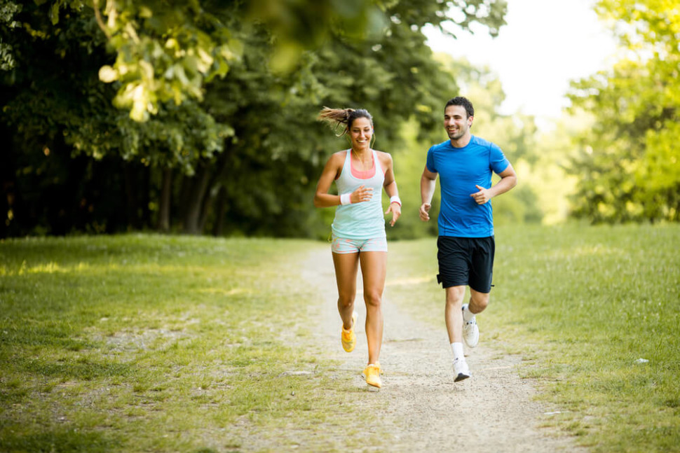Orthotics for running shoes from Walking Mobility Clinics Ontario