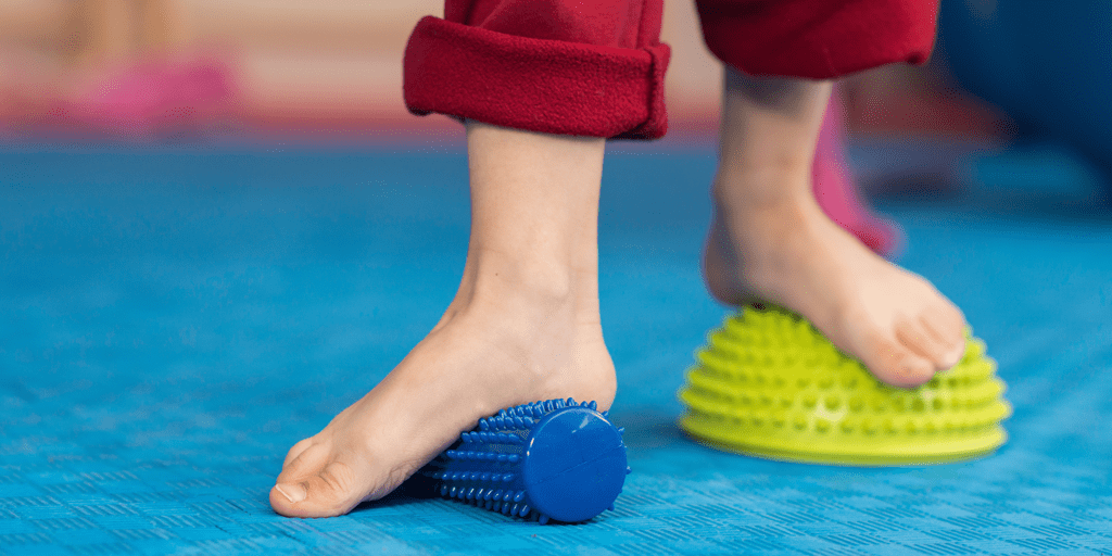 Children With Flat Feet: What You Need